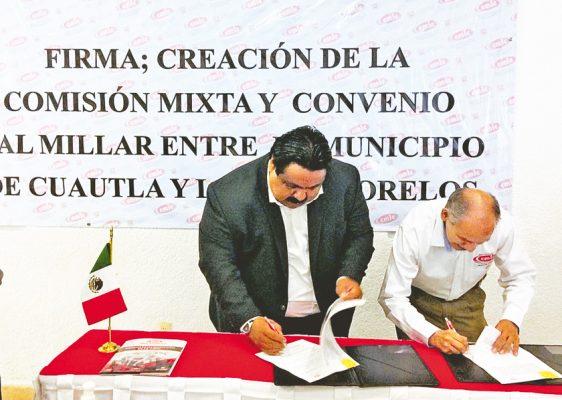 Tadeo Nava apuntó que el Plan de Desarrollo Urbano pretende ajustar la densidad poblacional. Foto: AURELIA TORRES
