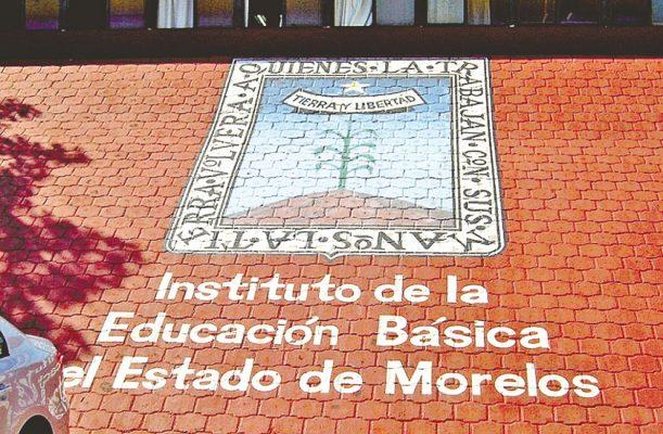Asegurada la continuidad del ciclo escolar en Morelos