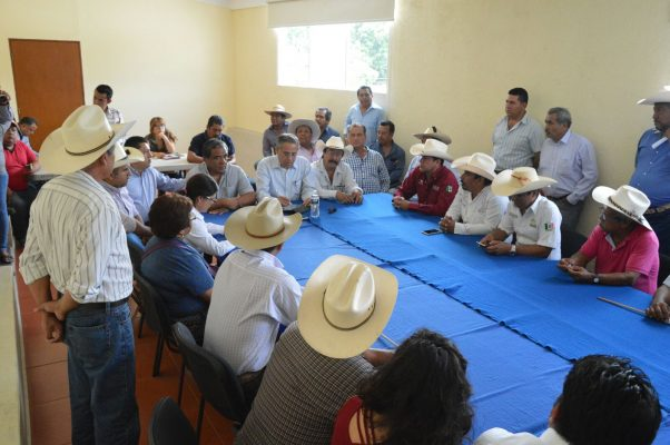 UFIC demanda que antorchistas liberen oficinas de Sedagro