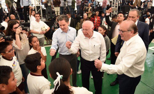 Se implementará en Morelos el Programa Salud en Tu Escuela