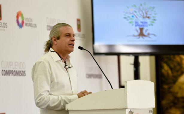 Junio será el Mes del Medio Ambiente en Morelos