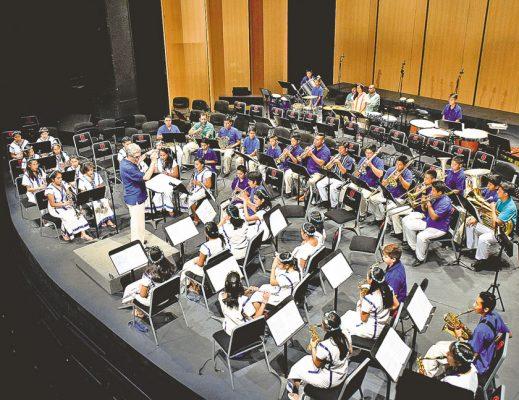 Magistral concierto del Sistema Sonemos