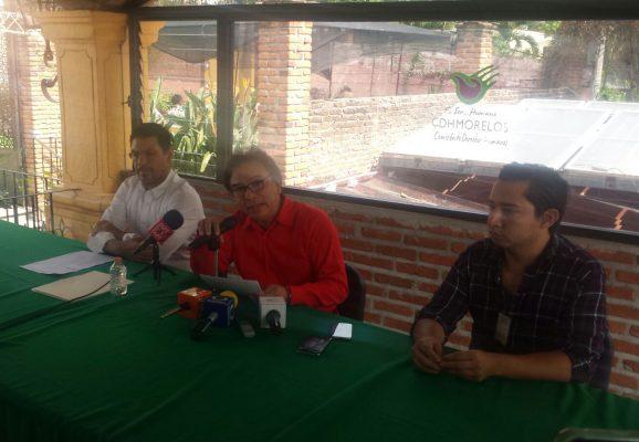 17 casos graves de agresiones contra periodistas en Morelos: CDHEM