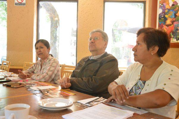 Pobladores exigen se acaten los estudios de geofísica de la UNAM: Antorcha Campesina
