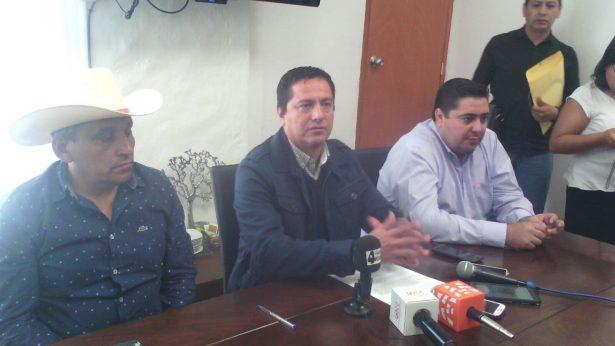 Impugnará el PRI reforma electoral