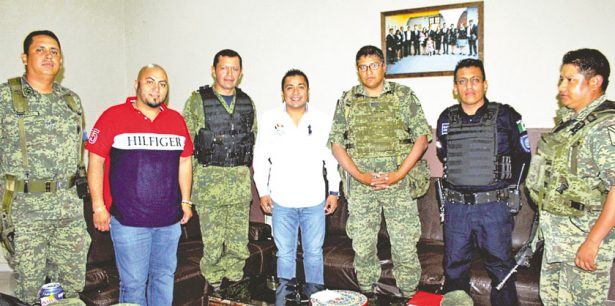 Avanza Jojutla en combate a la delincuencia