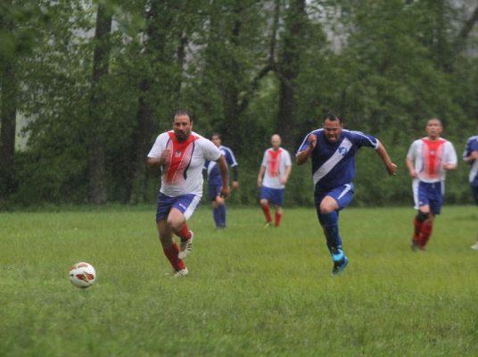 Juegan la sexta jornada  en la Liga Empresarial