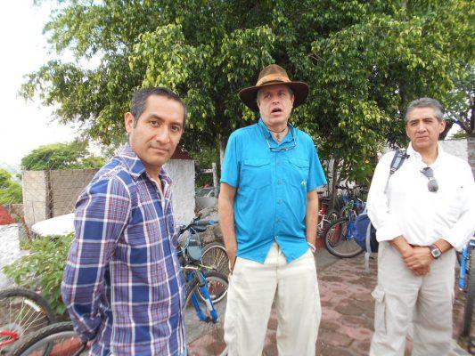 Trabajan las PVRS de Xochitepec y Tlaltizapán: Topiltzin Contreras