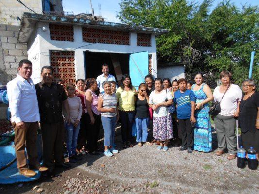 Atenderán demanda de agua en Jojutla