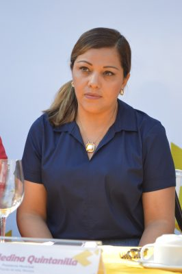 Destituyen a la alcaldesa de Puente de Ixtla por 300 mil pesos