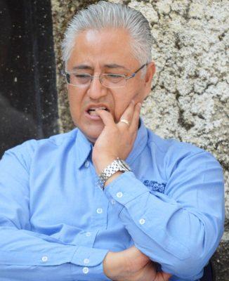Hunden jubilaciones a la UAEM: rector