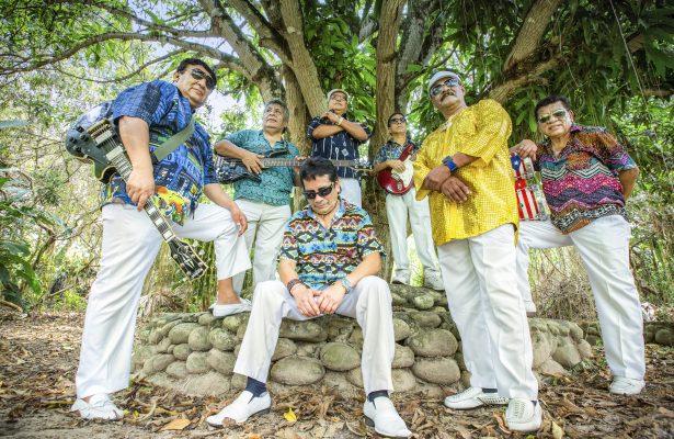 Cumbia All Stars: Leyenda  de la música peruana
