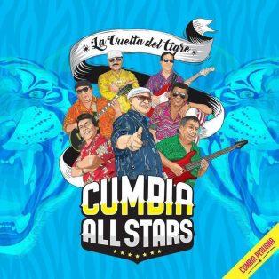 Cumbia (2)