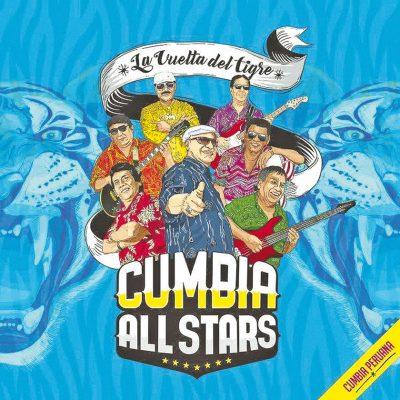 Cumbia All Stars: Leyenda de la cumbia peruana