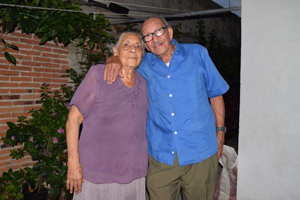 Celebra sus 83 años