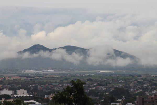 Morelos, sin atlas de riesgos