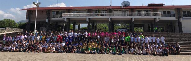 Revelarán mañana resultados de la primera Olimpiada Mexicana de Matemáticas