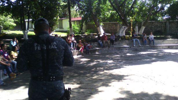 Buscan rescatar el parque Álvaro Obregón de Cuernavaca
