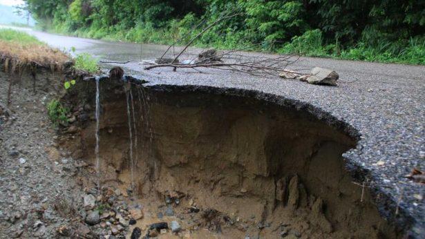 Rehabilitarán carretera Miacatlán-Palpan