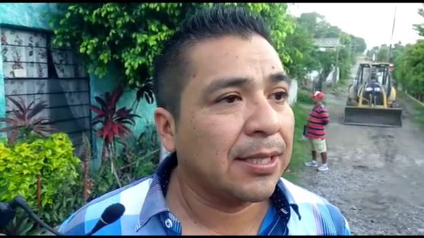 Condena alcalde hechos violentos