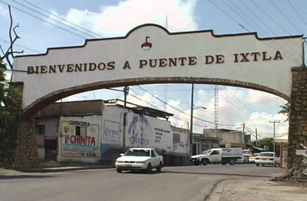 Alerta a vecinos de Puente de Ixtla ligero temblor