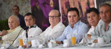Enlazan economías Nuevo León y Morelos
