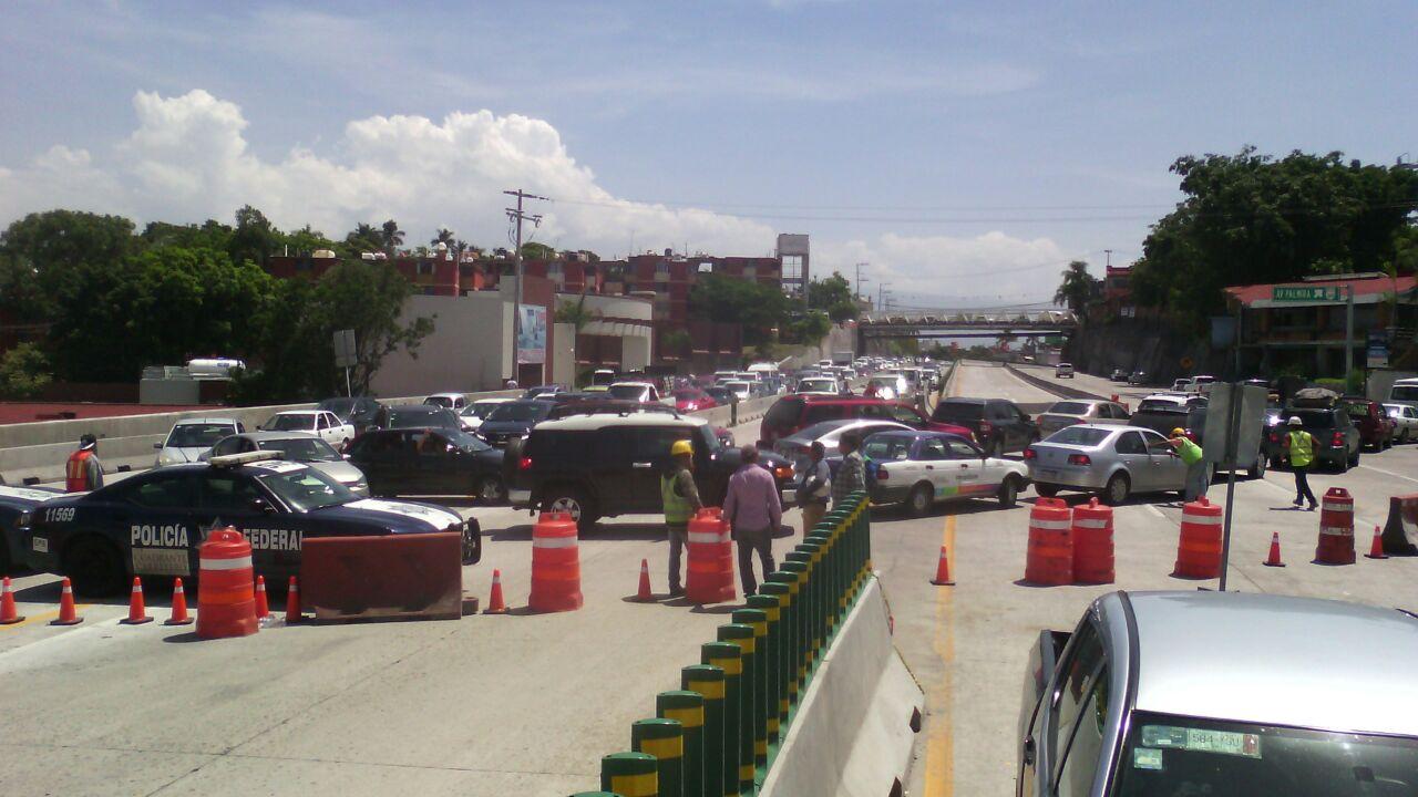 Dictamen final del peritaje sobre Paso Exprés en agosto: SCT