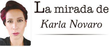 Karla Novaro