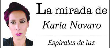 Karla Novaro-Espiral de luz-(19 julio 2017)