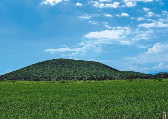 Morelos, libre de sequías