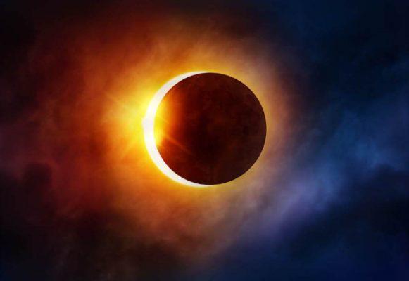 Eclipse podría generar ceguera