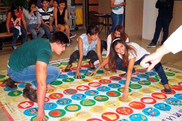 Buscan implementar buenos hábitos en jóvenes