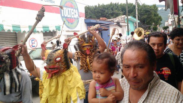 Realizan encuentro de pueblos indígenas