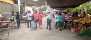 Se agudizó el conclicto entre autoridades y vendedores