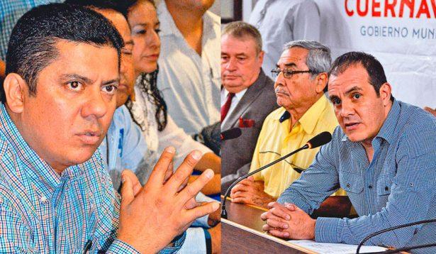 Puntean Cuauh y Bolaños rumbo a la Gubernatura