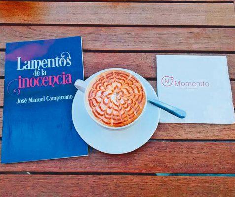 Presenta su libro en Xochitepec