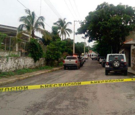 Asesinan a secretario de alcalde de Mazatepec, era extorsionado por