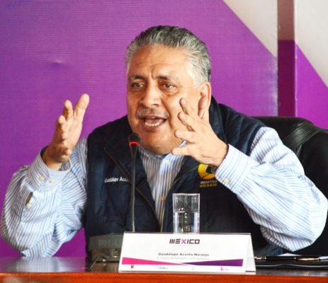 PRD define fechas para renovar dirigencia y la ruta del Frente Amplio