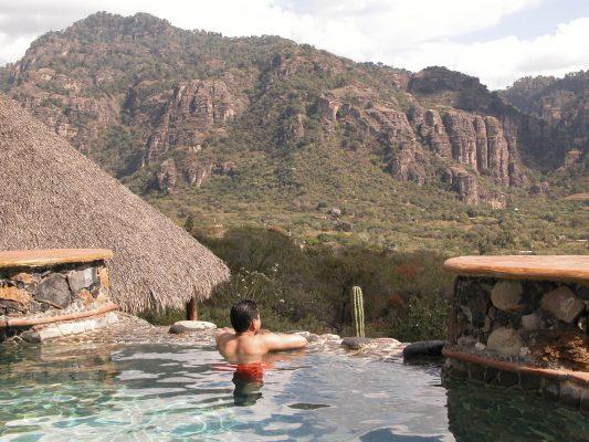 Relájate en Morelos