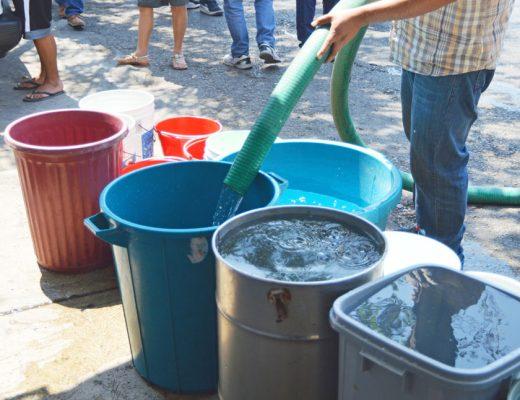 Se llevará a cabo el encuentro Latinoamericano de Gestión Comunitaria del Agua