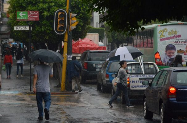 No bajes la guardia, temporada de lluvias aún no concluye