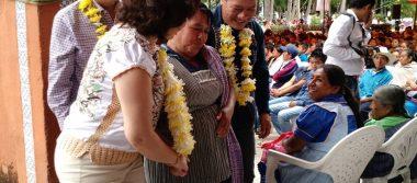 En la recta final, creación  de municipios indígenas