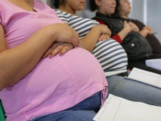 ¡38 casos de zika en embarazadas!