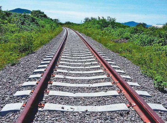 Estará el tren multimodal de carga listo para noviembre
