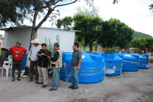 Imparables, lluvias en Morelos