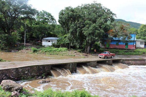 Tlaquiltenango, el más afectado por lluvias