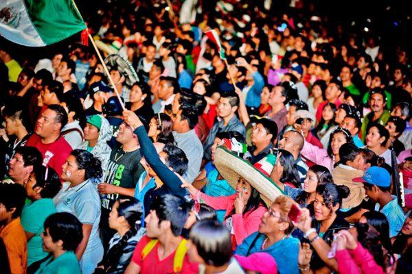 Habrá verbena popular en el Zócalo de Cuernavaca