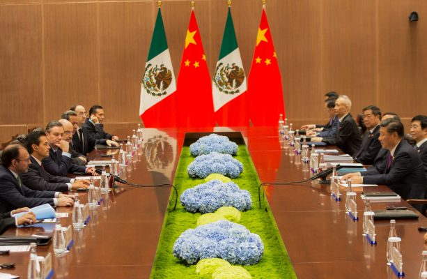 México, en busca de equilibrar sus mercados