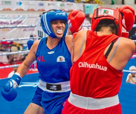 Regresa el boxeo profesional a Chipitlán