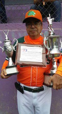 Inauguran temporada de beisbol en La Leona